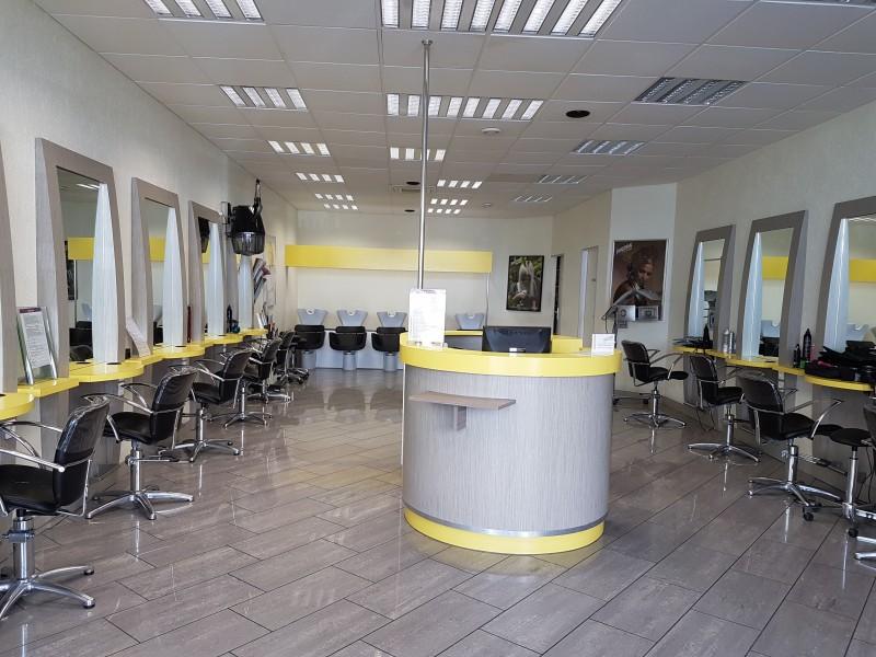 Diagonal coiffure verdun rue mazel - Salon de coiffure diagonal ...