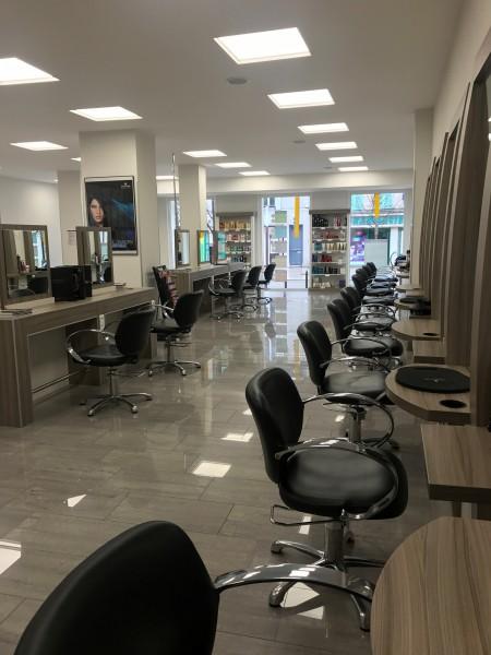 Diagonal coiffure bar le duc - Salon de coiffure diagonal ...