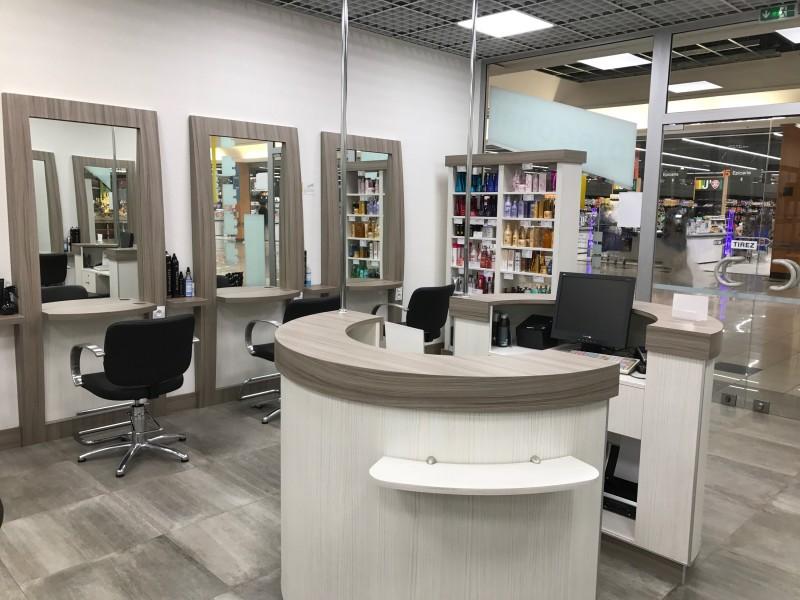 Diagonal coiffure Fameck Centre Commercial Leclerc