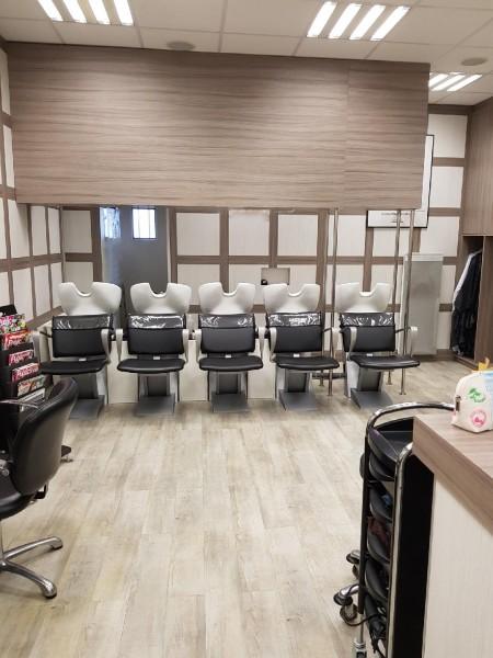 Diagonal coiffure forbach centre commercial cora - Salon de coiffure diagonal ...
