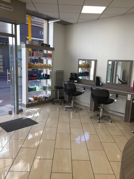 Diagonal coiffure metz rue des clercs - Salon de coiffure diagonal ...