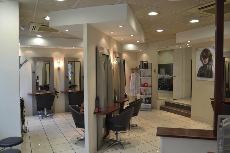 Salon de coiffure femme dijon