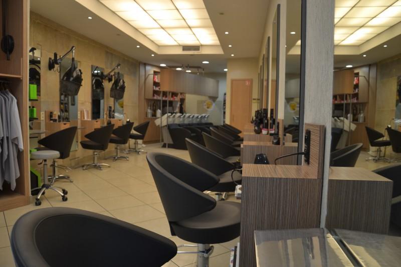 Diagonal coiffure dijon rue piron - Salon de coiffure diagonal ...