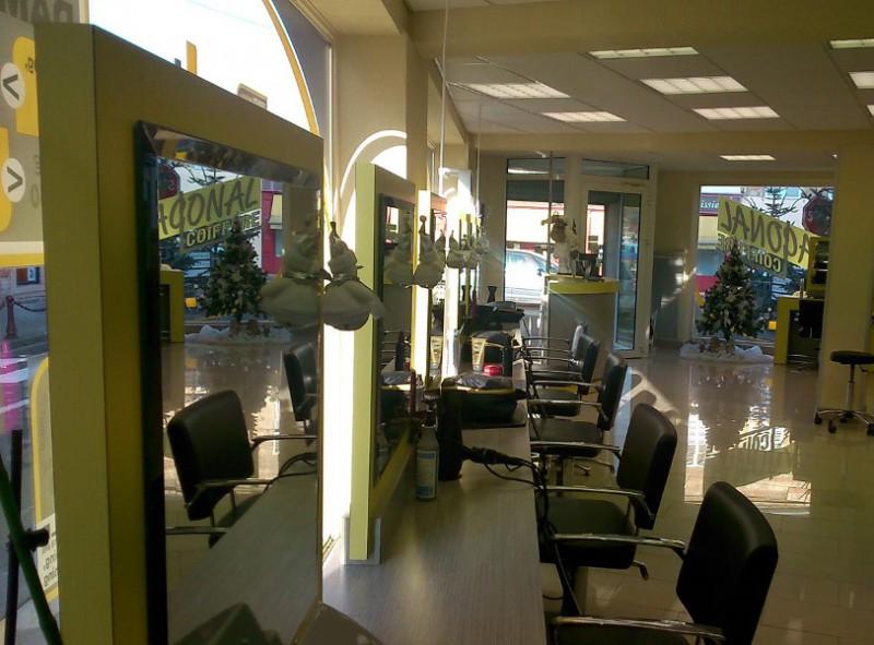 Diagonal coiffure sainte menehould - Salon de coiffure diagonal ...
