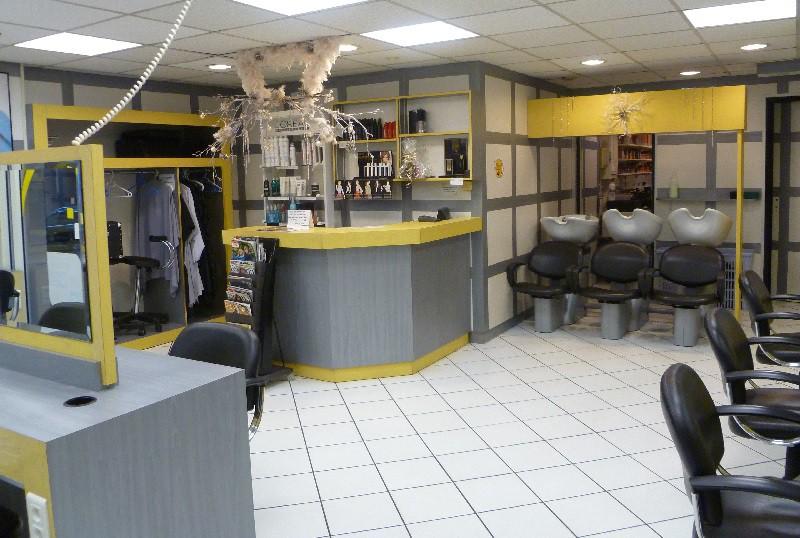 Diagonal coiffure montigny les metz rue saint louis - Salon de coiffure diagonal ...