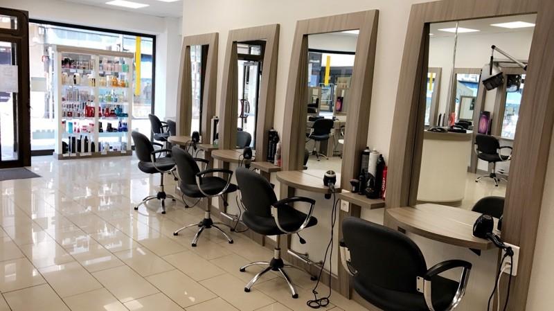 Diagonal coiffure saint avold rue hirschauer - Salon de coiffure diagonal ...
