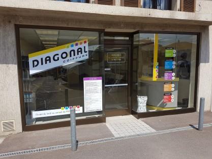 Diagonal coiffure courcelles chaussy - Salon de coiffure diagonal ...