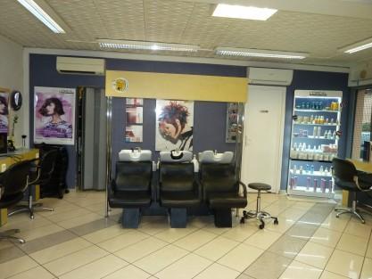 Salon de coiffure interview nimes tarifs votre nouveau for Salon de coiffure tarif